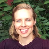 Kara Smith, Environmental Planner