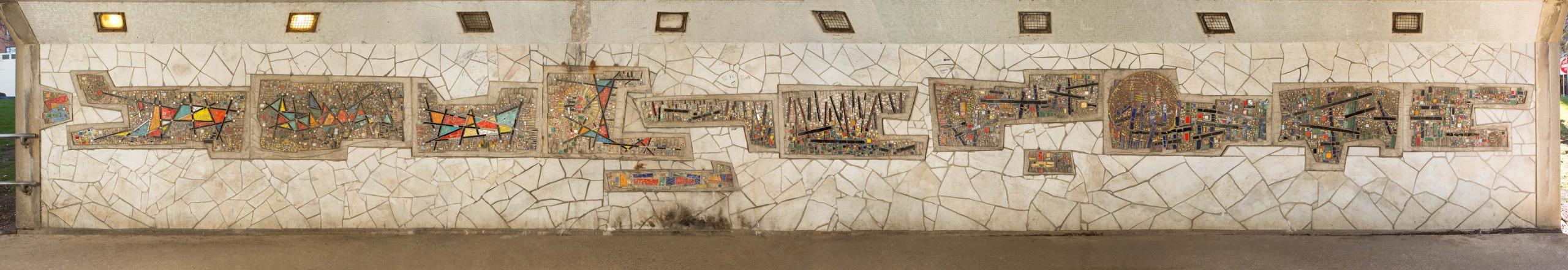 Cantini Mosaic